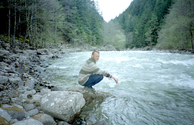 рыбалка на реке зеленчук краснодарский край